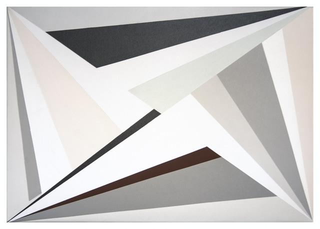 , 'Sin título,' 2018, Galería del Paseo