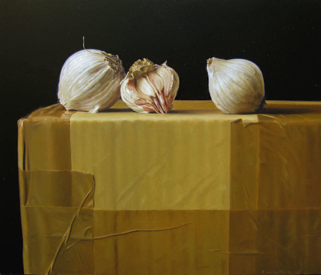 , 'Garlic,' , GALERIA JORDI BARNADAS