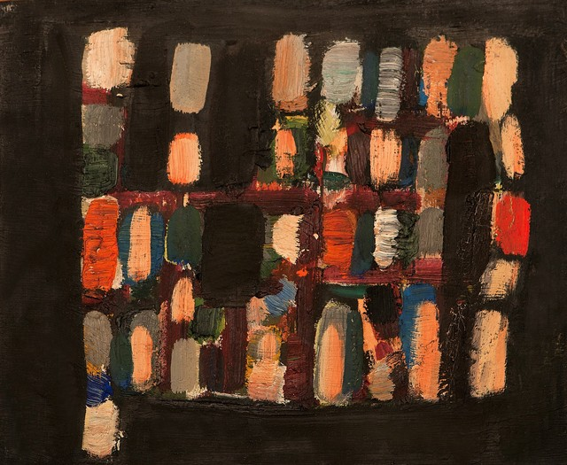 Jean-Michel Coulon, 'Untitled (54-578) ', ca. 1960, Galerie Dutko