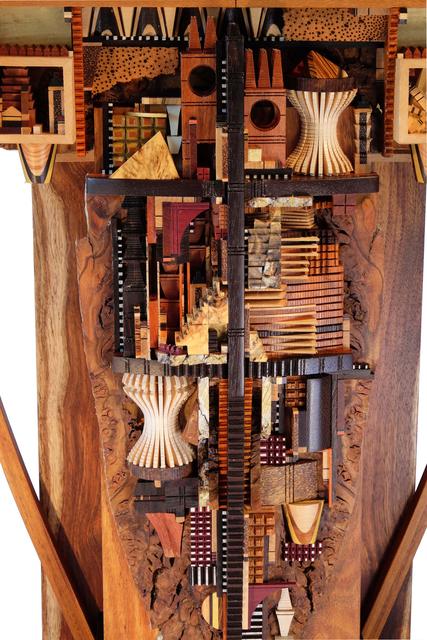 Po Shun Leong, 'Console Table ', 2016, Gallery ALL