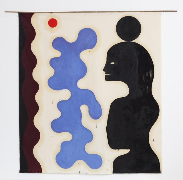 Sebastian Dacey, 'o.T.', 2018, Galerie Sabine Knust