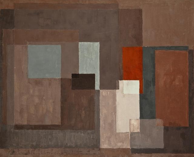 , 'Untitled,' 1967-1968, Jorge Mara - La Ruche