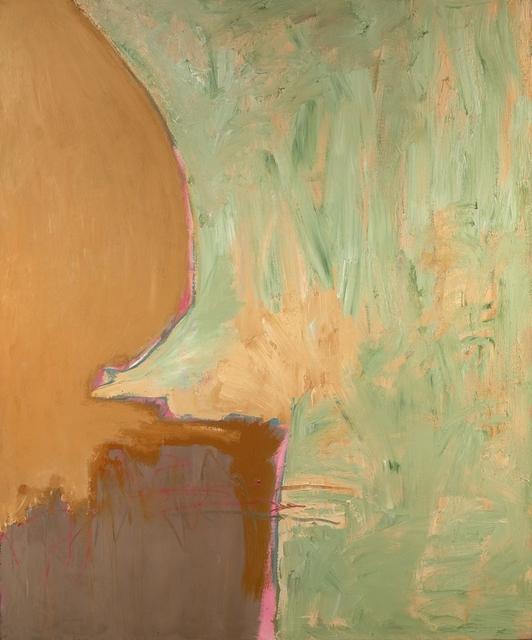 , 'Runaway,' 1978, Cavalier Galleries