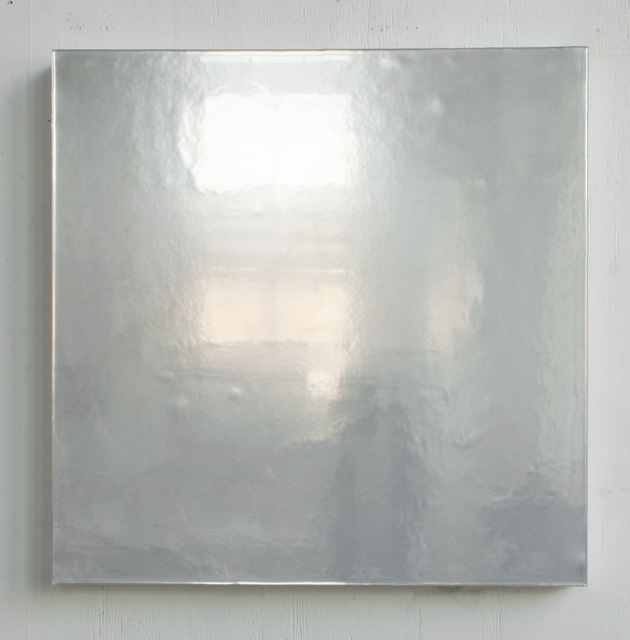 , '20 by 20 (fogged),' 2010, SOCO GALLERY