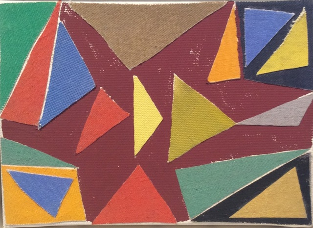 , 'Grotto,' 2000, Maddox Arts