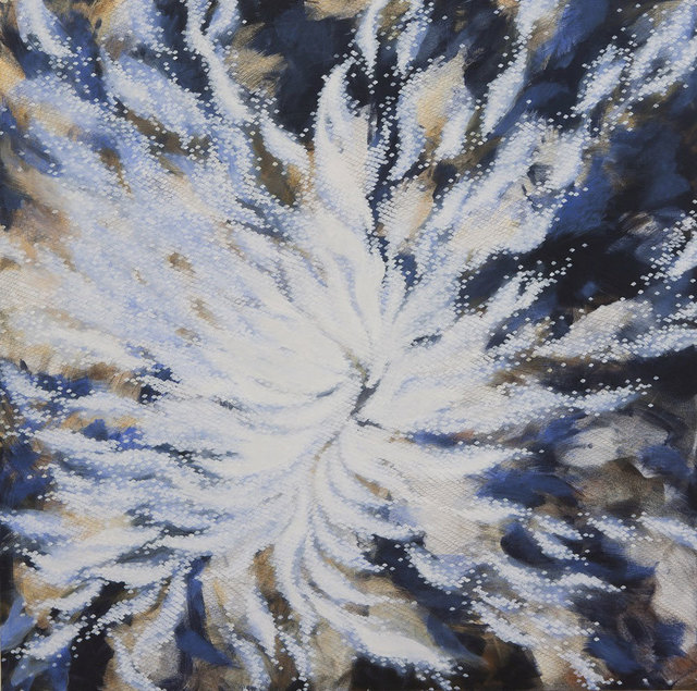 , 'Water,' 2011, Sundaram Tagore Gallery