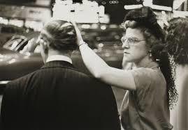 Louis Faurer, 'New York City, New York', ca. 1947, Elizabeth Houston Gallery