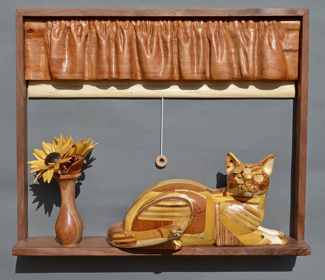 , 'Dawn,' , CODA Gallery