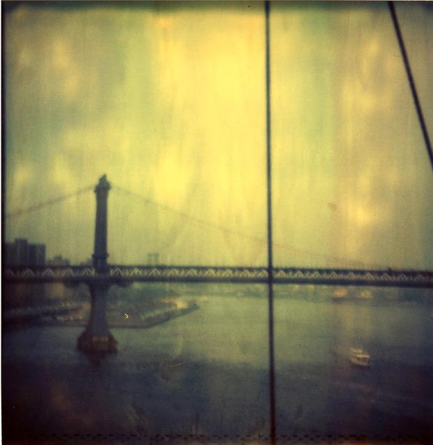 , 'Ancient Bridge Views IV,' 2006, Instantdreams