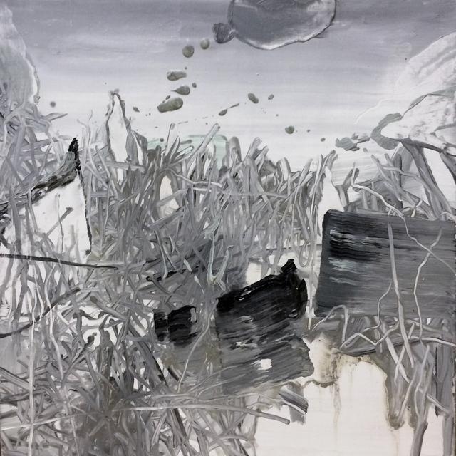 , 'Untitled 1-06,' 2009, CYNTHIA-REEVES