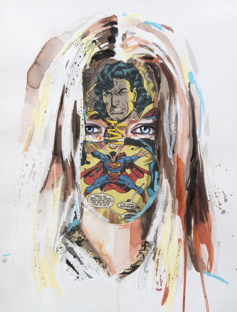 Sandra Chevrier, 'La Cage Dans L'Innocence Troublee', 2013, Julien's Auctions