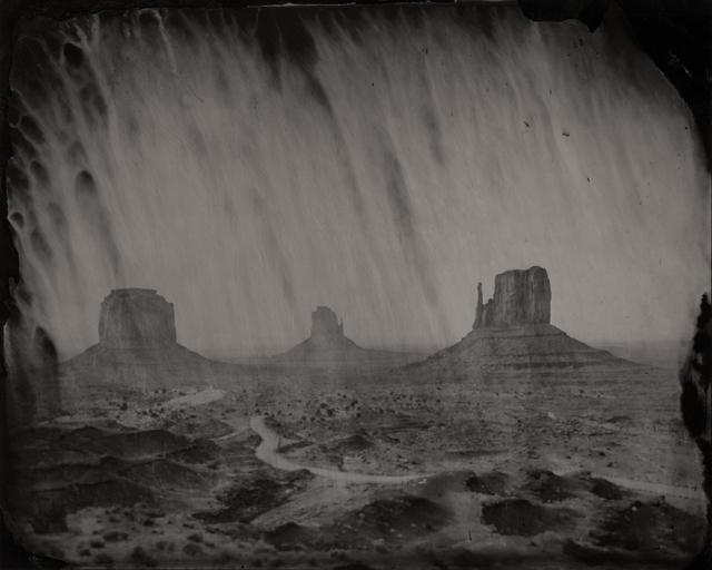 , 'Monument Valley #1,' 2017, Modern West Fine Art