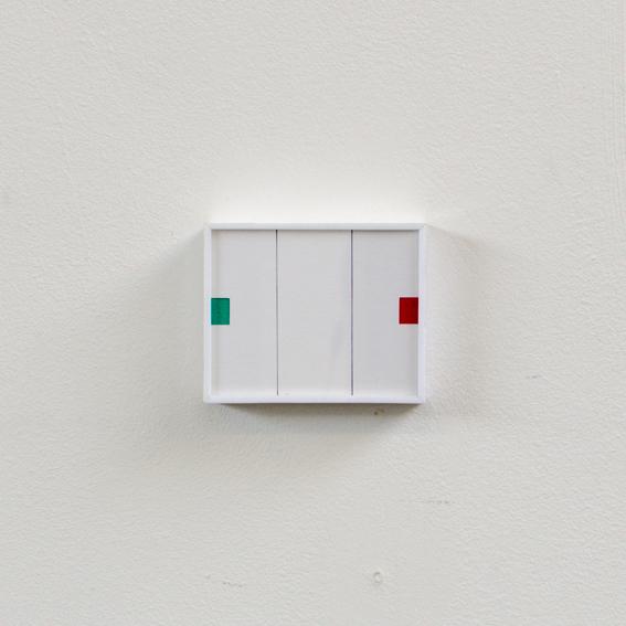 , 'untitled,' 2013, Baró Galeria