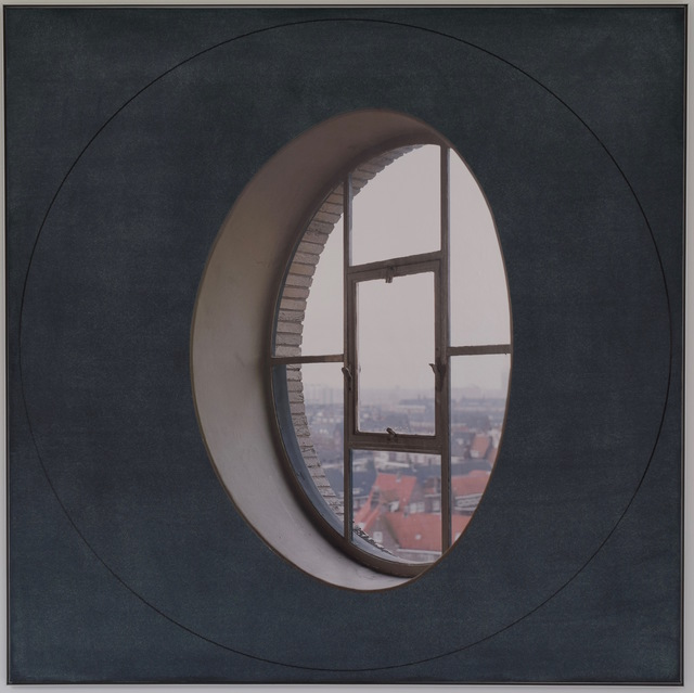 , 'Amsterdam,' 1991, Borzo Gallery
