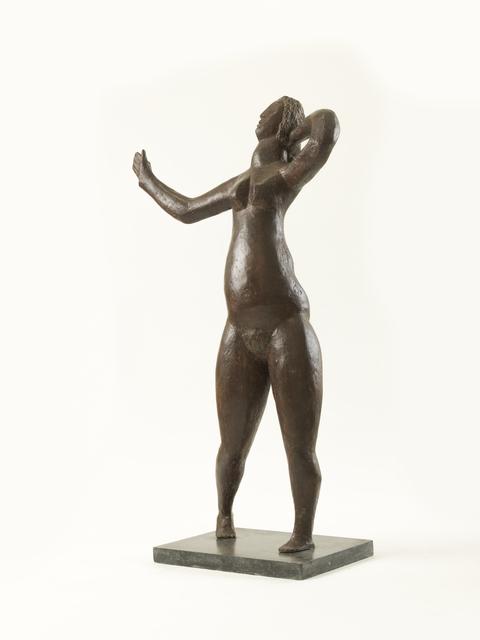 , 'Acrobat,' 1998, Pangolin