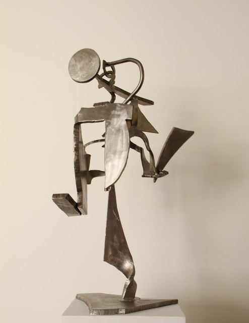 , 'Potluck I,' 2004, Tasende Gallery