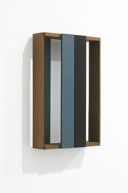 , 'Caixa 275,' 2015, Lange + Pult