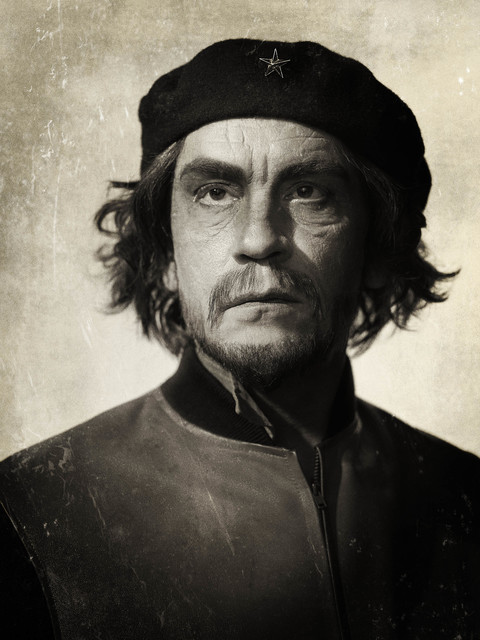 , 'Alberto Korda / Che Guevara (1960),' 2014, Yancey Richardson Gallery