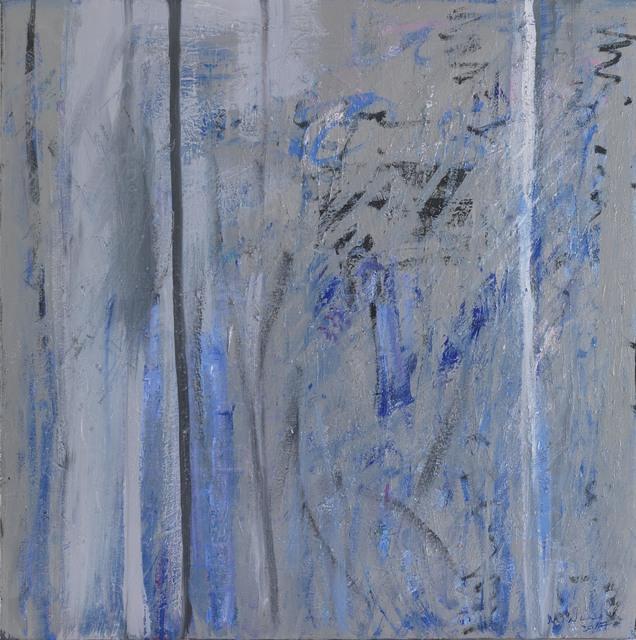 , 'Winter in Jerusalem,' 2017, Rosenbach Contemporary