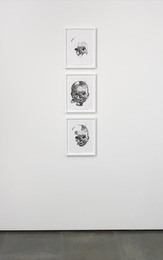 Gerber Triptych