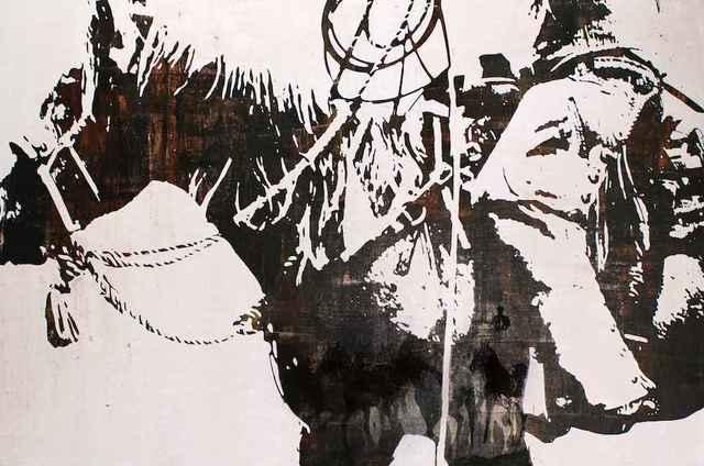 , 'Cortez,' , Sorrel Sky Gallery