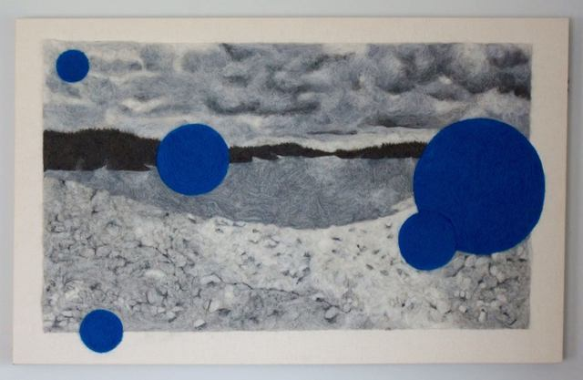 Rachael Delaney, 'RESEVOIR', 2019, Gallery Fritz