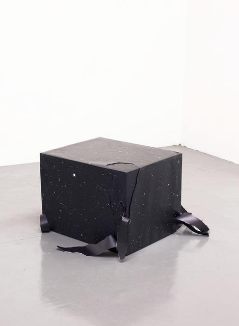 Gianni Caravaggio, 'Sostanza Incerta', 2015, Rolando Anselmi