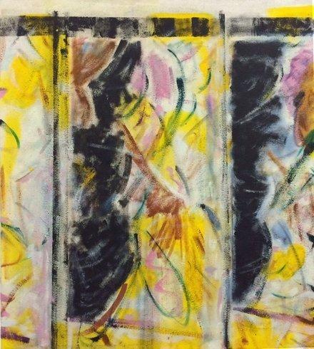 , 'Folding,' 2015, V1 Gallery