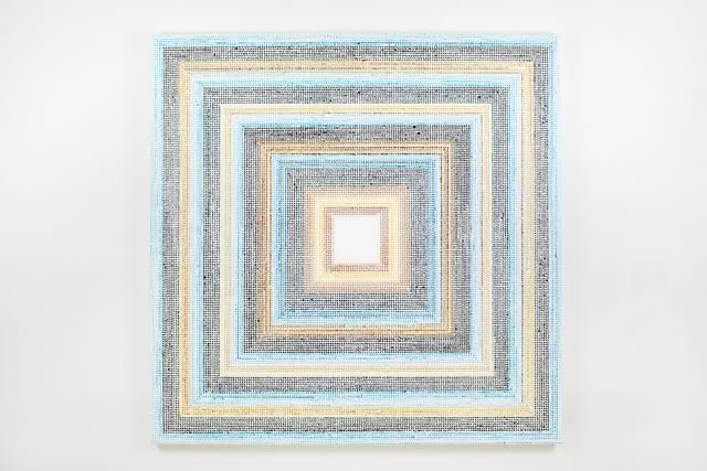 , 'Untitled (GDTp),' 2019, Maybaum Gallery