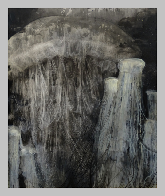 , 'STYX 01 (Jellyfish),' , ERTI