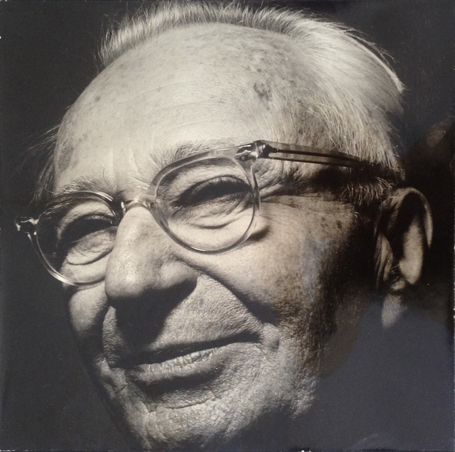 , 'Edward Steichen,' 1953, Galerie Julian Sander