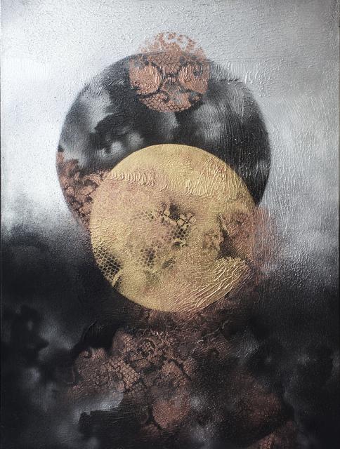 , 'Zazen II,' 2015, Walter Wickiser Gallery