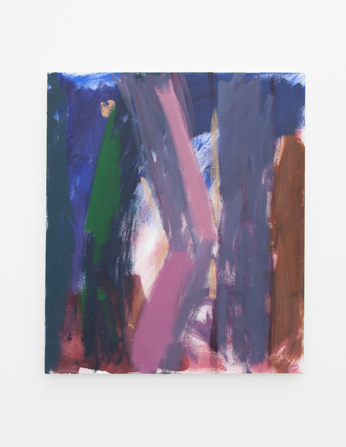 , 'Don't Lose Much,' 2015, Supplement