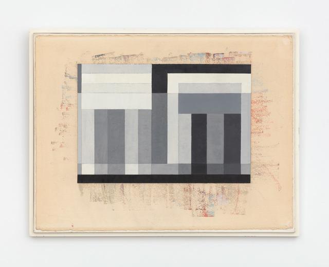 , 'Untitled,' 1973-1975, Paula Cooper Gallery