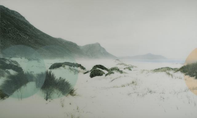 , 'South Africa dunes,' 2017, Kahn Gallery