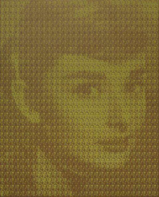 , 'Audrey Hepburn(Gregory Peck),' 2016, Gallery Sesom