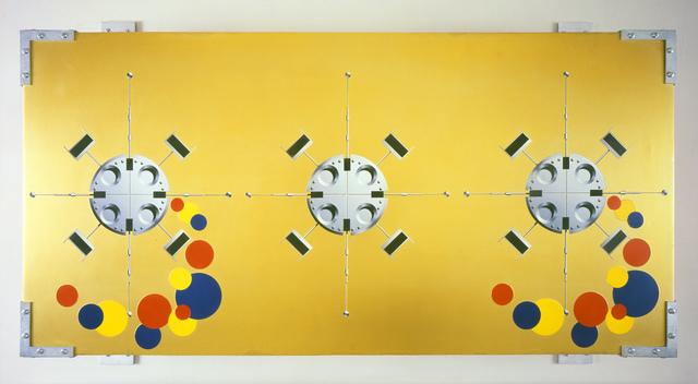 , 'GOG,' 1985, The FLAG Art Foundation