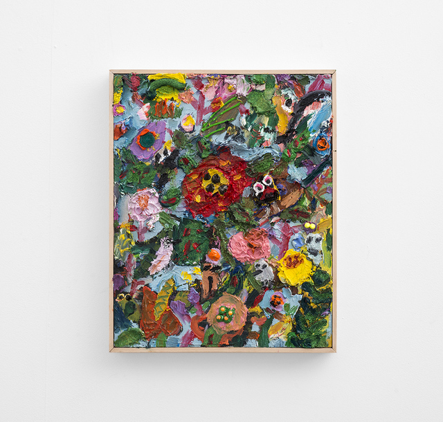 Georgina Gratrix, 'Bird Watching', 2017, SMAC
