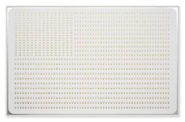 , 'PVA Composition (Flag), 2016,' 2016, Future Gallery
