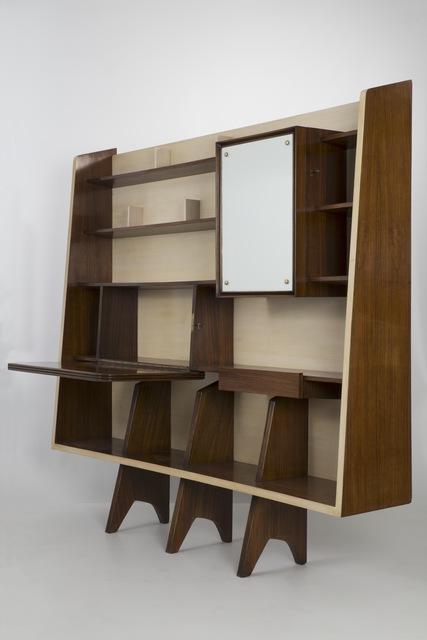, 'Console desk,' 1950, Galleria Rossella Colombari