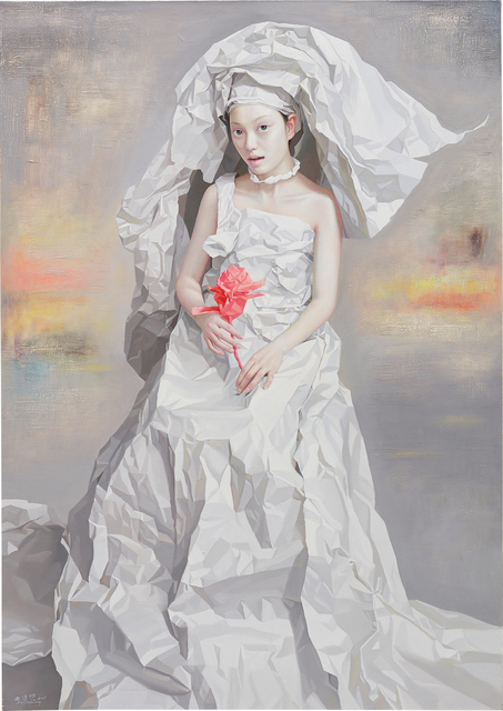 Zeng Chuanxing, 'Song for the Departed', 2007, Phillips