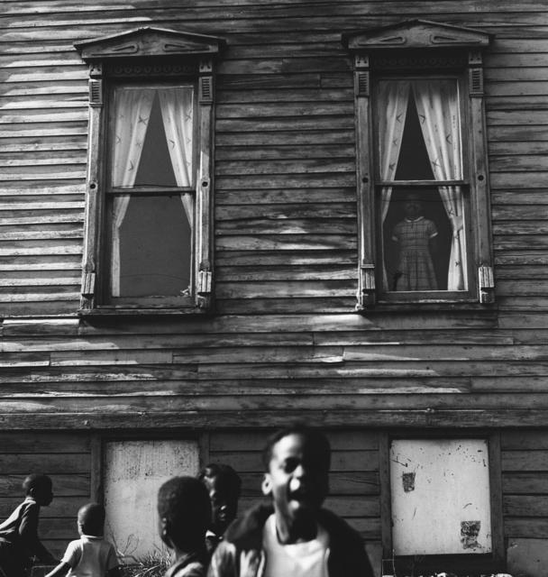 , 'Untitled (East Side),' 1961-1963, Resource Art