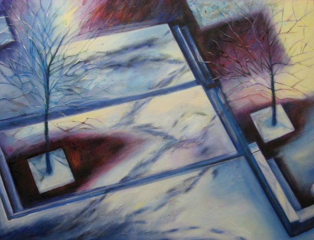 , 'Ice Storm,' , Gallery Pegasus