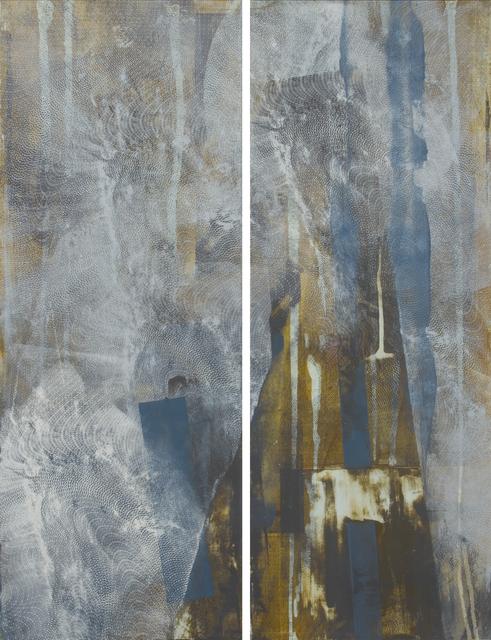 , 'Entanglement 3,' 2014, Nicole Longnecker Gallery