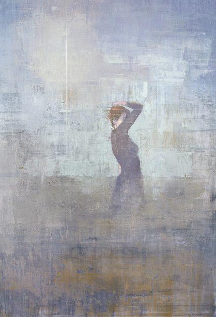 , 'Untitled III,' 2017, Galleria Punto Sull'Arte