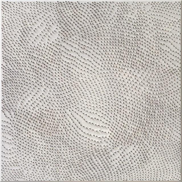 chanil kim, 'Line 001', 2017, Mizuma Art Gallery