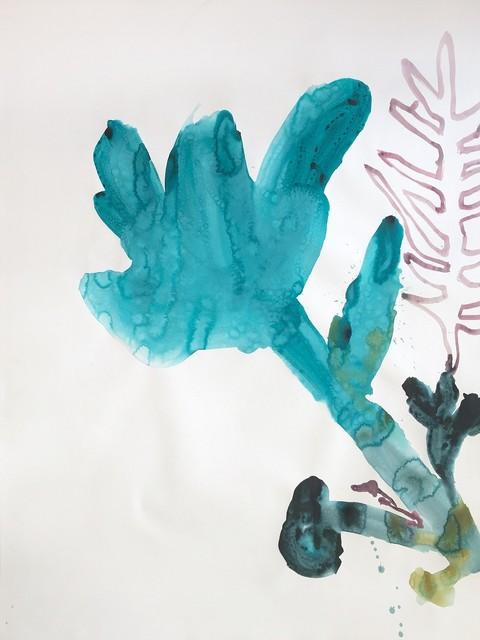 , 'Florecen 9,' 2015, Sears-Peyton Gallery