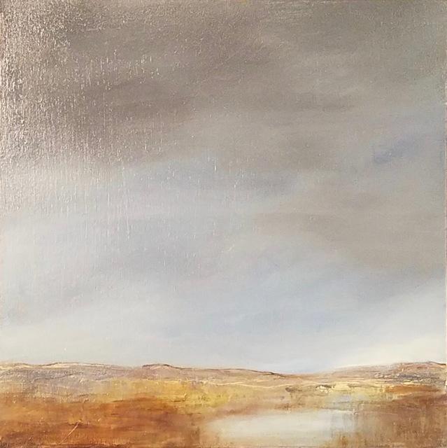 , 'Winter's Thin Air,' 2016, Miller White Fine Arts