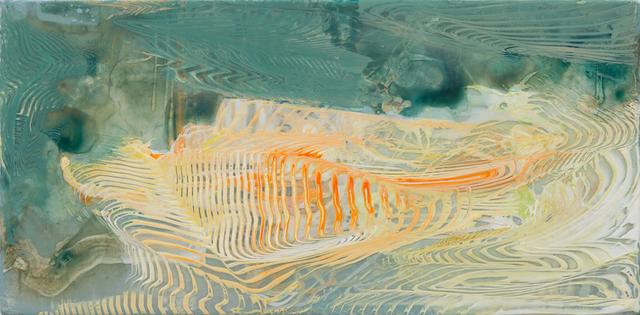 , 'Adaptive Path,' 2014, K. Imperial Fine Art