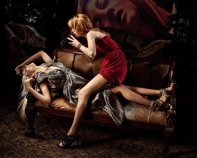 David Drebin, 'Over The Top', 2009, Isabella Garrucho Fine Art